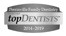 Top Dentist 2014-2019