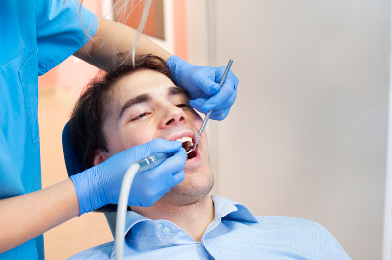 Teeth Cleaning Provide Benefits Beyond Whiter Teeth